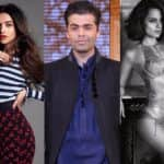Hey Deepika Padukone and Kangana Ranaut, Karan Johar would love to collaborate with you