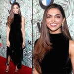 Did Deepika Padukone LIE about not attending the Academy Awards 2017? View HQ pics