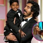 Lion star Sunny Pawar wins the West with his innocence and swag - watch videos