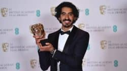 BAFTA awards 2017: Dev Patel goes speechless, quite literally, as he accepts the trophy – watch video