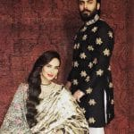 Fawad Khan and Mehreen Syed make for a ROYAL pair in this photoshoot - view pics