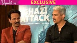 Atul Kulkarni and Kay Kay Menon's funny banter proves their camaraderie is for real – watch video