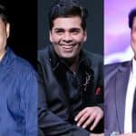 We have compiled Govinda's recent quotes on Karan Johar and David Dhawan and they will leave you completely SHOCKED