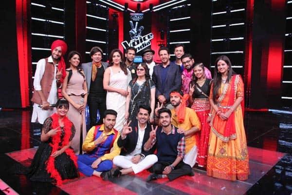 Govinda Gurdass Maan The Voice India 1 (10)