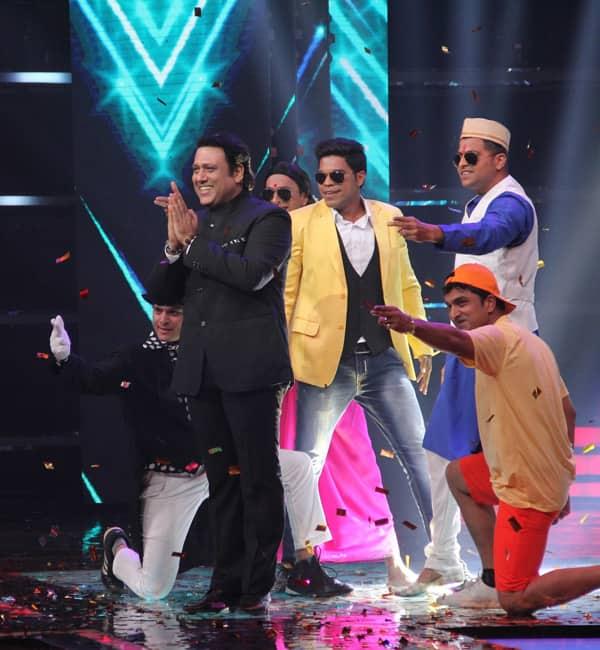 Govinda Gurdass Maan The Voice India 1 (5)