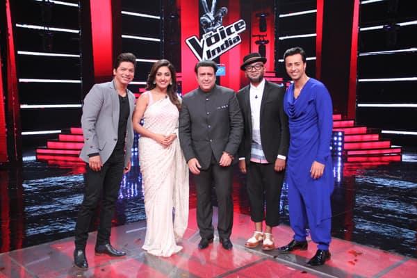 Govinda Gurdass Maan The Voice India 1 (6)