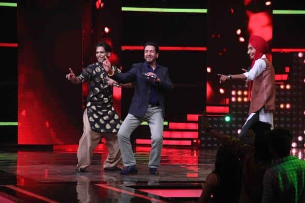 Govinda Gurdass Maan The Voice India 1 (9)