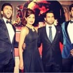 Bad boys Ranveer Singh and Arjun Kapoor are celebrating 3 years of Gunday but where's Priyanka Chopra?