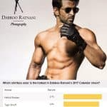 Hrithik Roshan is the HOTTEST shirtless actor on Dabboo Ratnani's calendar 2017, think fans