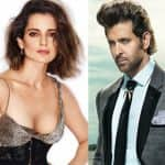Rangoon shoot made Kangana Ranaut's legal tussle with Hrithik Roshan difficult