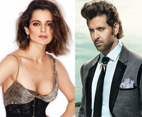 Rangoon shoot made Kangana Ranaut's legal tussle with Hrithik Roshan difficult