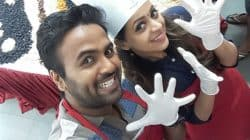 Bhavana's co-star Sanju Sivram on her molestation case: The miscreants wanted to blackmail her, but her bravery foiled their plans