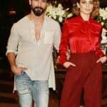 Shahid Kapoor decides to END cold war with Kangana Ranaut with this final statement