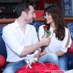 Shama Sikander celebrating Valentine's Day with James Milliron will make you plan a romantic surprise for your partner - view HQ pics