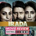 Irada movie review: This Naseeruddin Shah, Arshad Warsi starrer is a lazy attempt to make a hardhitting film
