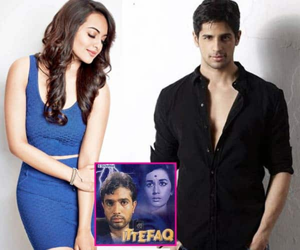 All you need to know about Rajesh Khanna-starrer Ittefaq that Sidharth Malhotra-Sonakshi Sinha's upcoming film is a remake of