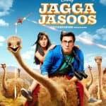 रणबीर कपूर और कटरीना कैफ की आगामी फिल्म 'जग्गा जासूस' में है 29 गानें
