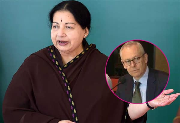 From ruling out poisoning to Rs 5.5 crore worth of treatment – 11 shocking revelations made by doctors about Jayalalithaa's death