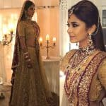 Jennifer Winget is all set to get married and definitely makes a gorgeous bride - view pics