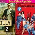 Akshay Kumar's Jolly LLB 2 crosses the lifetime collection of Housefull 3 in 17 days