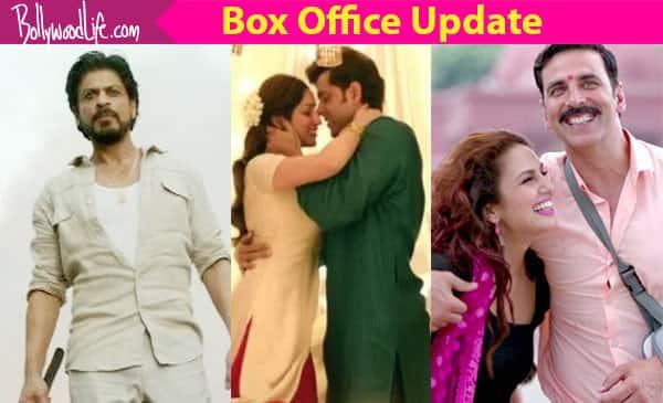 Akshay Kumar's Jolly LLB 2 fails to beat Shah Rukh Khan's Raees and Hrithik Roshan's Kaabil in its second weekend