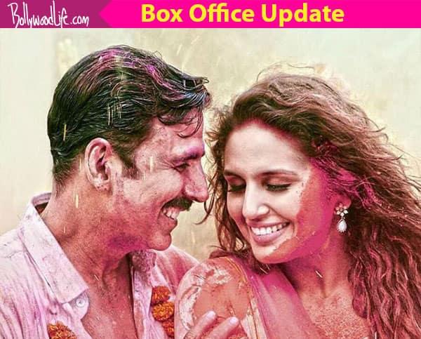Jolly LLB 3 Box Office Day 6: Akshay Kumar's Jolly LLB 2 collects 72.68 cr in 6 days