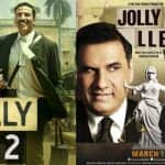 5 reasons why Akshay Kumar's Jolly LLB 2 failed to relive the charm of Arshad Warsi's Jolly LLB