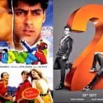 Varun Dhawan's Judwaa 2 is different from Salman Khan's Judwaa, here's how