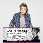 Listen up Justin Bieber fans, here's how you can score your early bird tickets