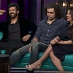 Koffee With Karan season 5: The Kabir Khan, Zoya Akhtar, Imtiaz Ali episode is educational and meant for moviebuffs