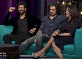 Koffee With Karan season 5: The Kabir Khan, Zoya Akhtar, Imtiaz Ali episode is educational and meant for moviebuffs