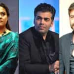 An ANGRY Karan Johar speaks up again, blames Ajay Devgn for saying nasty things and refuses to forgive Kajol