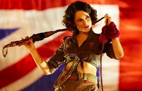 Kangana Ranaut's Miss Julia brings legal trouble for the makers of Rangoon