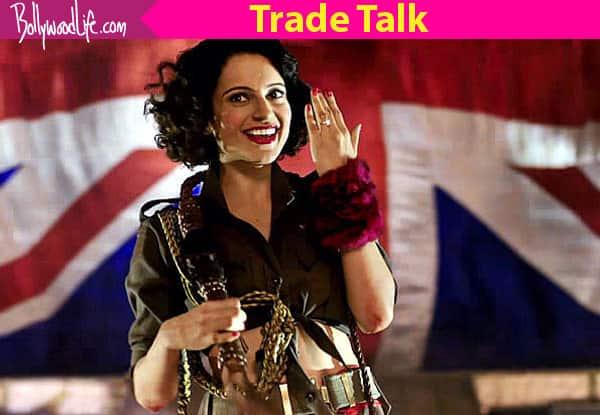 Why is Rangoon an important film for Kangana Ranaut?
