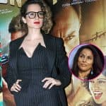 'Bollywood is uncomfortable with women like Kangana Ranaut', states Shobhaa De
