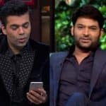 Finally the promo of Koffee With Karan episode featuring Kapil Sharma is here - watch video