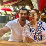 Karan Singh Grover has the BEST birthday ever, thanks to Bipasha Basu