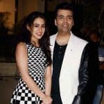 No Student Of The Year 2 for Sara Ali Khan, reveals an insider from Karan Johar's team