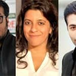 Karan Johar, Anurag Kashyap and Zoya Akhtar to reunite for a project based on love and lust