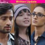 Kuch Rang Pyar Ke Aise Bhi 23 March 2017 Written Update of Full Episode: Dev and Sona get back together for Suhana