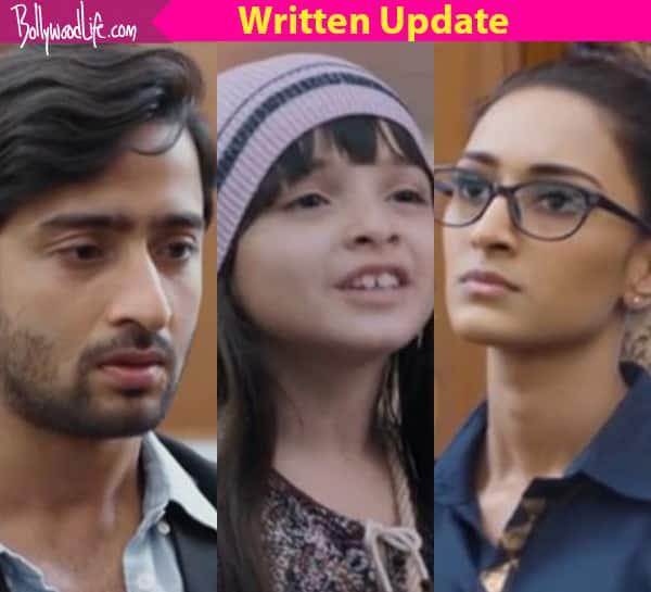 Kuch Rang Pyar Ke Aise Bhi 14 February 2017 Written Update of Full Episode: Sona and Ishwari have a war of words