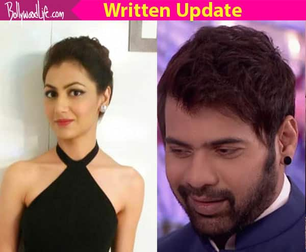 Kumkum Bhagya 14 February 2017 Written Update of Full Episode: Abhi