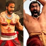 Kunal Kapoor's menacing look in Veeram reminds us of Rana Daggubati's Bhallaladeva avatar