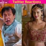 Kung Fu Yoga movie review: Jackie Chan and Disha Patani-starrer gets rough love from foreign press