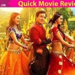 Kung Fu Yoga Quick Movie Review: The Jackie Chan, Disha Patani starrer is fast paced and entertaining