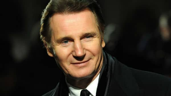 Liam Neeson: Today's generation prefers replacing than repairing