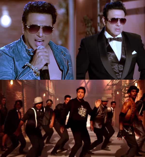 Aa Gaya Hero song Mahiya: Govinda shows why he is still the