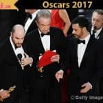 Oscars 2017: PricewaterhouseCoopers apologises for the Best Picture goof up, resolves to investigate the matter
