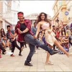 Tiger Shroff's co-star LEAKS the first look of Munna Michael's song and it has got us super excited- view pic