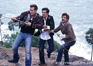 Salman Khan's No Entry sequel shelved?